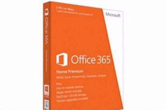 成功产品,Office 365:发布时间2011年。Office 365将微软Office产品的所有功能都带到了云端。现在,你可以将所有电脑上的文件同步到移动设备上。