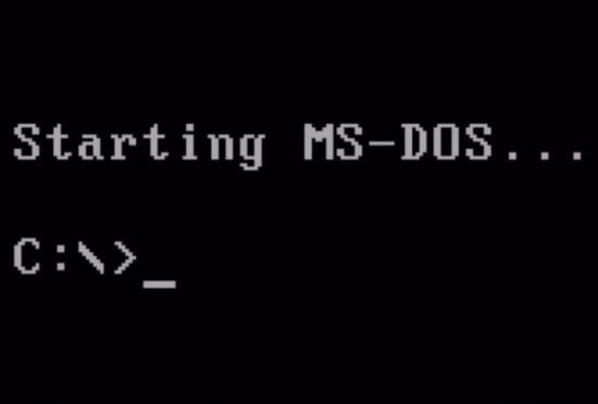 成功产品,MS-DOS:发布时间1981年。在上世纪80年代至90年代中期,MS-DOS是IBM PC的主要操作系统。