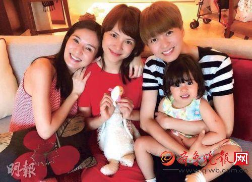42岁杨采妮被曝怀孕 曾表示不考虑做妈妈但近年受身边好友影响心态改变