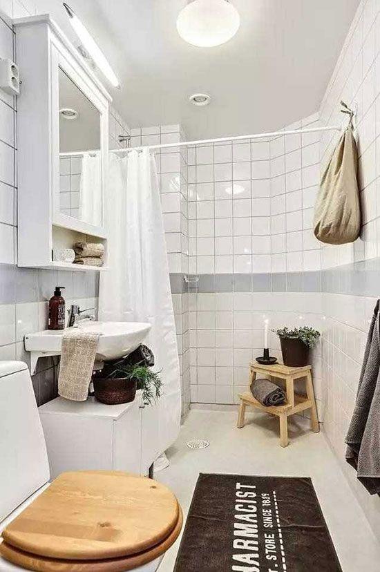 只有33平的小户型 一室一厅也能乐得自在