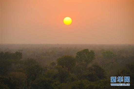 (国际)(9)探访加纳莫雷国家公园