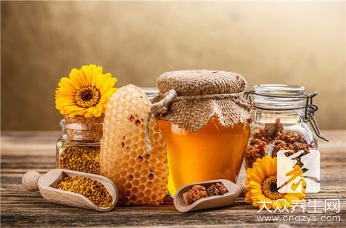 蜂蜜这样吃身体的小毛病全好了!(1)