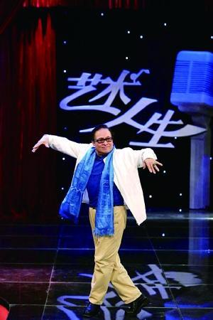 """""""东方舞神""""贾作光逝世 创作表演150多部作品"""
