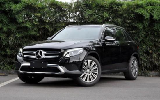汽车如果说q5是因为沉稳而奔驰销量上的a汽车,那么获得glc第二关subtlearrow4图片