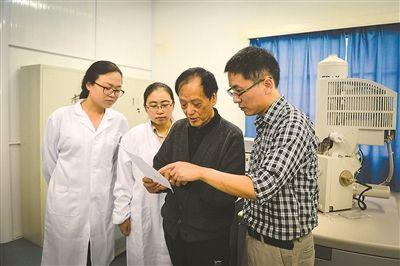 南京理工大学博导获国家技术发明一等奖