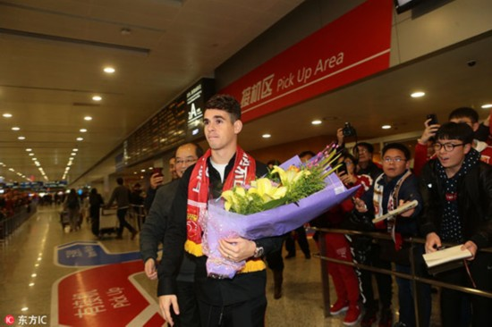 Will foreign coaches, players help improve Chinese soccer?