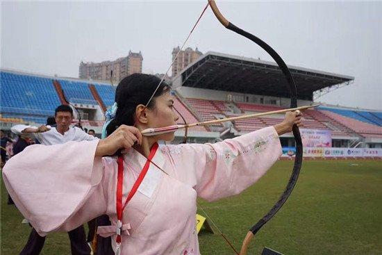 2017晋江v棒球邀请赛在晋江体育场举行弓友聚aj棒球服尺码对照表图片