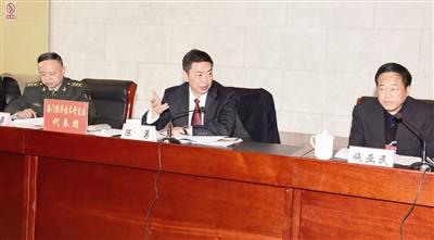 陈勇:开发区要加大对南通海门经济贡献份额--人民网