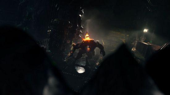 《英雄联盟》狼人将重做 官方公布英雄预告片