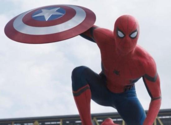 还能再加几个?小蜘蛛确认加盟《复仇者联盟3》