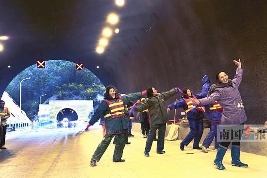 三柳高速真的要通车了 三江到柳州需要多长时间?