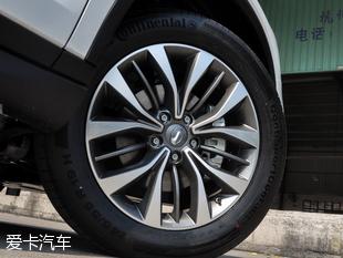 广汽乘用车2017款传祺GS8