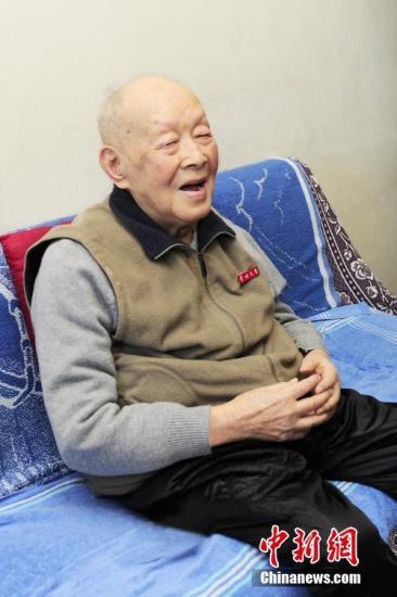 汉语拼音之父 周有光辞世:上帝把那束光收走了