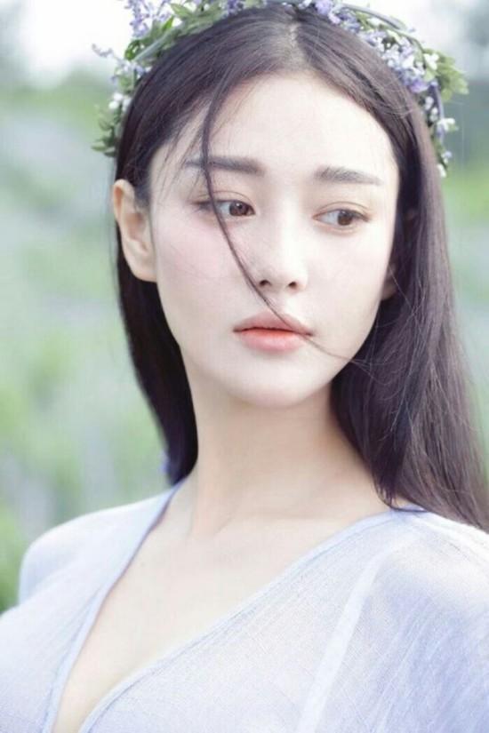 娱乐圈公认的十大美女:范冰冰第七baby第四