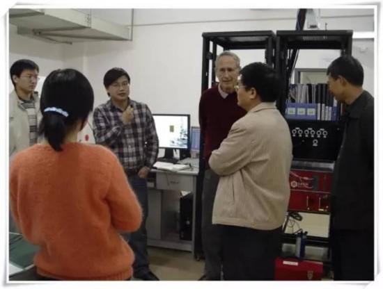 广东抱回顶级科技大奖 东莞一学校12位高手参与研究