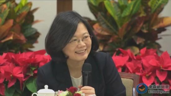 蔡当局临时更改会议地点 国民党:玩弄各种阴谋