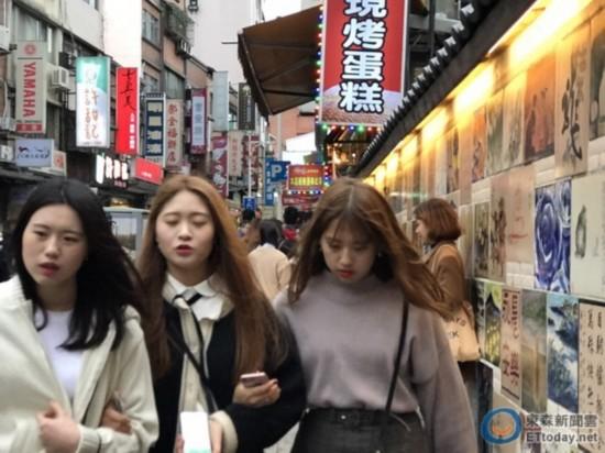 """台湾治安环境严重影响旅游业 观光业恐成观""""关""""业"""