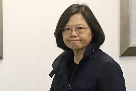 台投资人批蔡当局不让外人进入 致台湾和世界脱钩