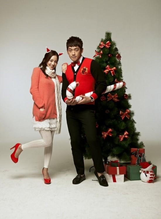 Rain金泰熙公布结婚喜讯 细数两人甜蜜同框照