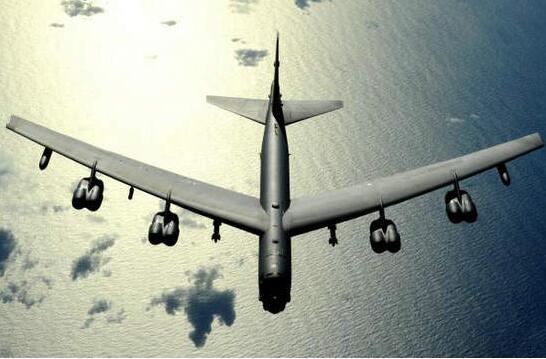 美欲将战略武器部署韩国? 专家:将威胁中国