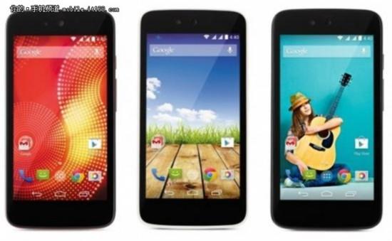 谷歌将在美国推出Android One 售价飙升