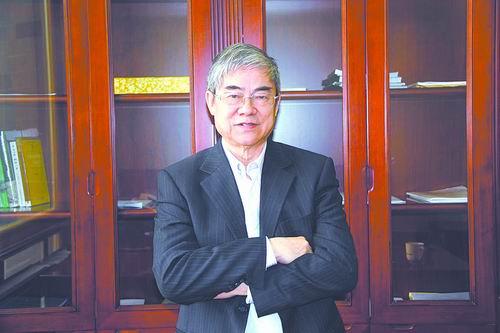 邬贺铨:5G技术助力移动互联网实现万物互联