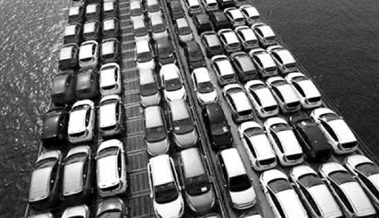 2016年车市同比增13.65% 今年将有40款SUV上市