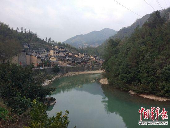 """寿宁下党村:""""产业+旅游"""",精准扶贫有门道"""