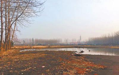 回访江苏地条钢生产企业:已被彻底拆除