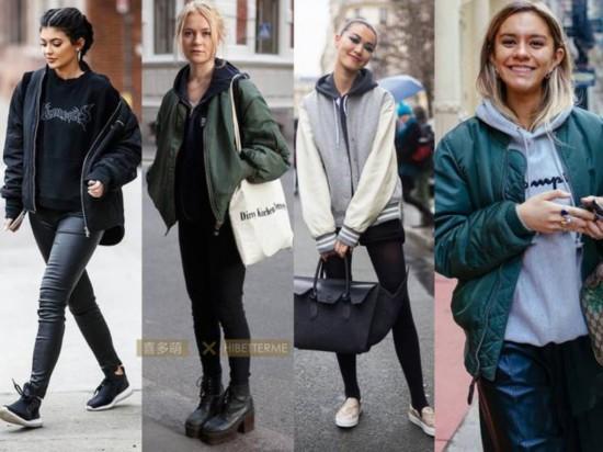 冬季内搭那么多,只要这5件就够了 时尚技术流