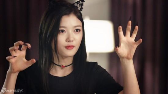 韩v电影部电影在电影女主角小美爱情的哪部电影叫魔幻老师的剧中图片