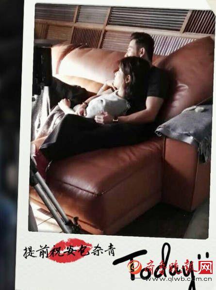 《欢乐颂2》剧透:刘涛移情杨烁