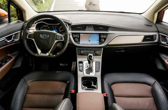 紧凑也要高质感 4款高品质城市跨界SUV推荐