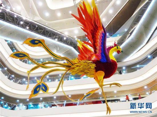 香港:春节将至年味浓