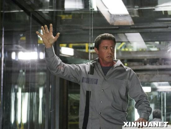 电影《金蝉脱壳2》正式启动 史泰龙确认出演