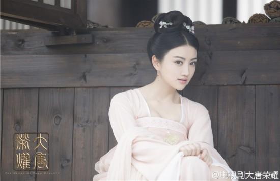 大唐荣耀是哪本小说改编的 珍珠传奇原著小说结局全文内容