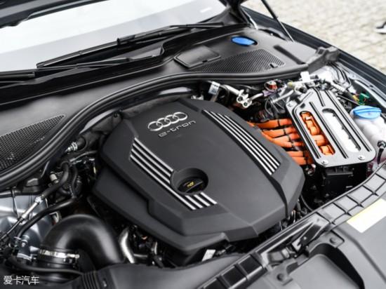 一汽-大众奥迪2017款奥迪A6L e-tron
