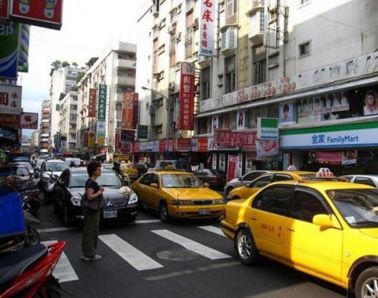 Uber宣布2月10日起暂停在台湾营运