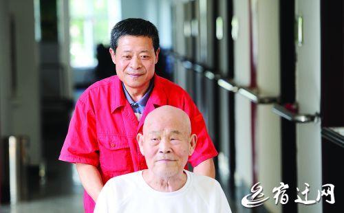 宿迁已有300名失能老人享受免费养老