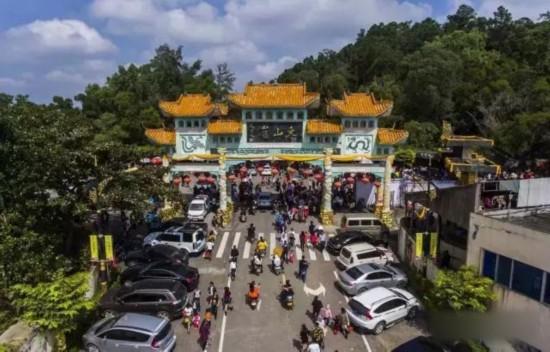 万宁春节接待游客26.15万人次 收入1.46亿元