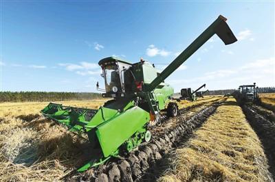 中央一号文件给力农业供给侧改革