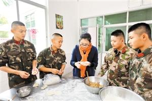 深圳边防六支队:此心安处是吾乡