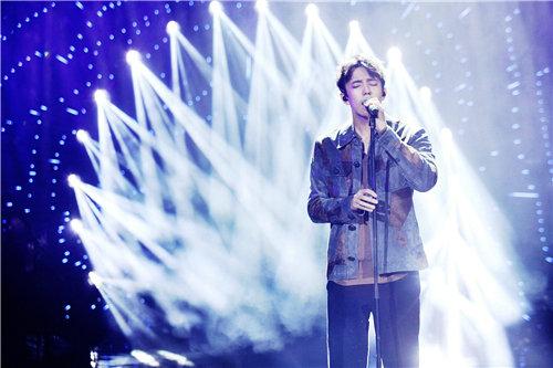 迪玛希登《歌手》引关注:文化交流胜过同台竞技