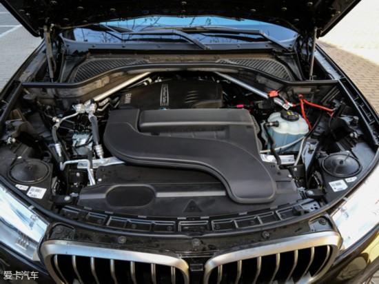 豪华个性风 奔驰GLE轿跑SUV对比宝马X6图片 72893 550x412