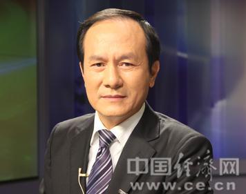 陈强不再担任安徽省政府党组成员职务(图|简历