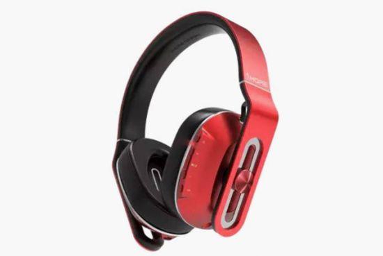 美国知名媒体点赞1MORE轻智能头戴式耳机!3