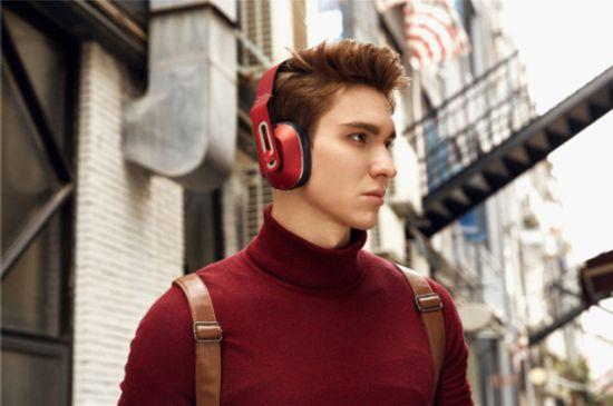 美国知名媒体点赞1MORE轻智能头戴式耳机!7