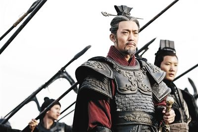 《大秦帝国之崛起》央视盛大开播 四年等待秦风再起