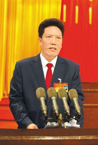 2017年西藏自治区政府工作报告