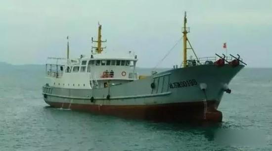 万宁渔业生产迈向深海 去年总产值达15.7亿元